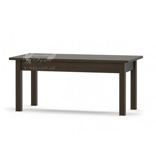 """Журнальный столик """"Фантазия NEW"""" Мебель Сервис (прямоугольный цвет венге)"""