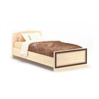 """Кровать 900 """"Дисней"""" Мебель Сервис (для детской комнаты)"""