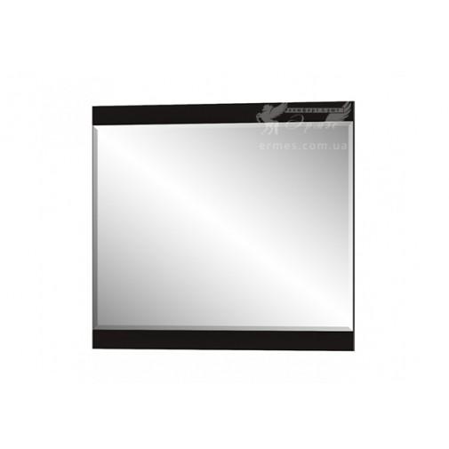 """Зеркало """"Ева"""" Мебель Сервис (прямоугольное на стену)"""