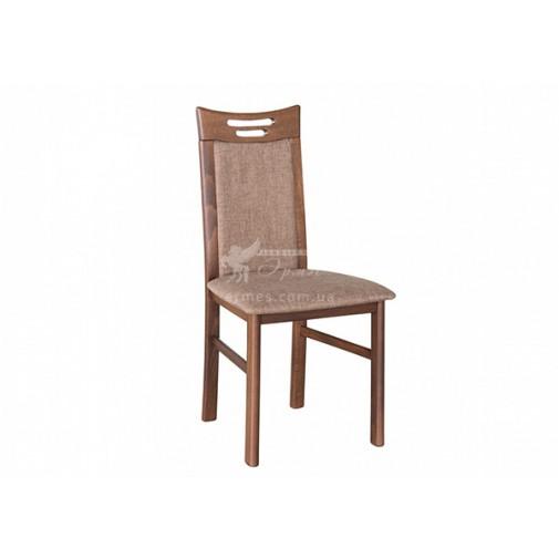 """Стул """"Юлия"""" Мебель Сервис (деревянный с высокой спинкой)"""
