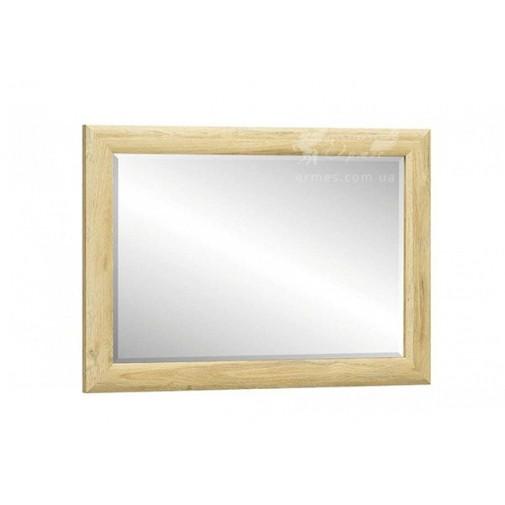 """Дзеркало """"Далія"""" Меблі Сервіс (прямокутна на стіну)"""