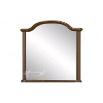"""Зеркало """"Алабама"""" Мебель Сервис (фигурное на стену)"""