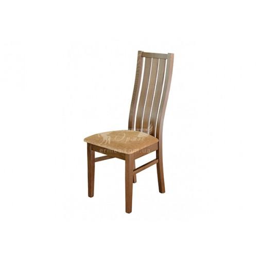 """Стул """"Андра"""" Мебель Сервис (деревянный с высокой спинкой)"""