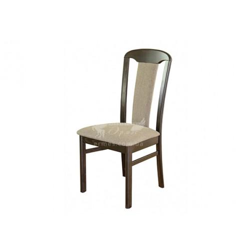 """Стул """"Модена"""" Мебель Сервис (деревянный с высокой спинкой)"""