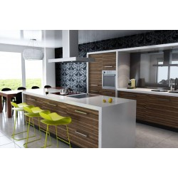 Кухні за індівідуальнім проектом