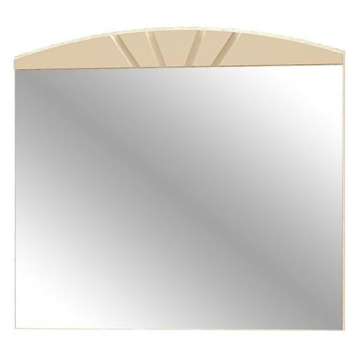 "Зеркало ""Аляска"" Мебель Сервис (широкое на стену)"