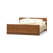 """Кровать 160 """"Даллас"""" Мебель Сервис"""