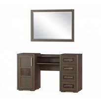 """Зеркало """"Токио"""" Мебель Сервис (прямоугольное широкое)"""