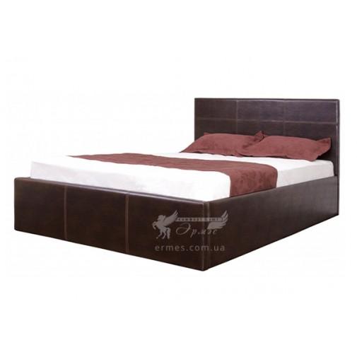 """Кровать """"Каролина с подъёмным механизмом"""" Melbi (мягкая, без изножья)"""