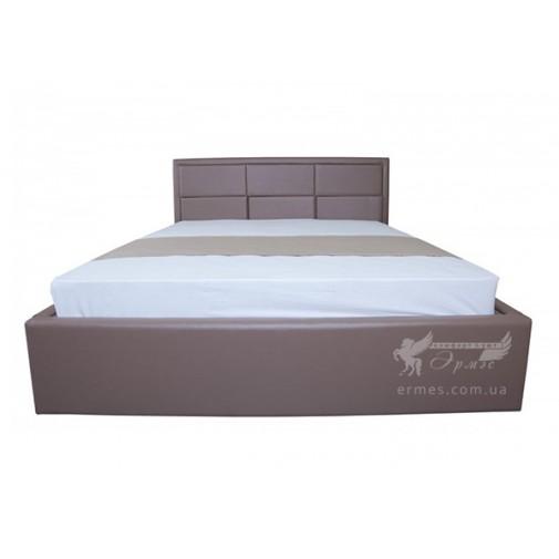 """Ліжко """"Агата з підйомнім механізмом"""" Melbi (з місцем для зберігання)"""