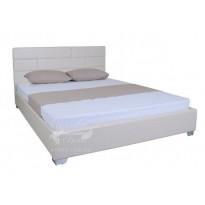 """Кровать """"Джина с подъемным механизмом"""" Melbi (с коробом для хранения)"""