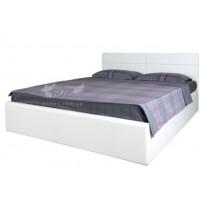 """Кровать с подъёмным механизмом """"Джесика"""" Melbi (с мягким изголовьем)"""