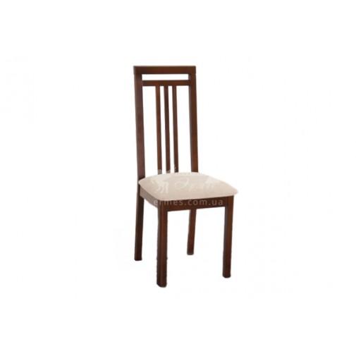 """Стул """"Бремен - Н"""" Микс мебель (деревянный с высокой спинкой)"""
