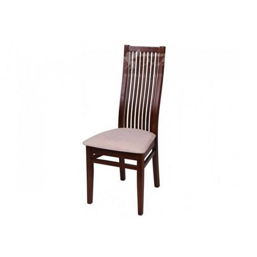 """Стул """"Парма"""" Мелитополь мебель (деревянный стул с изогнутой спинкой)"""