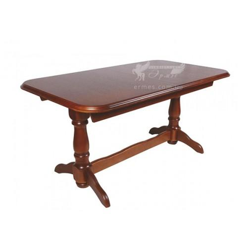 """Стіл """"Баварія"""" Мелітополь меблі (дерев'яний прямокутний в вітальню)"""
