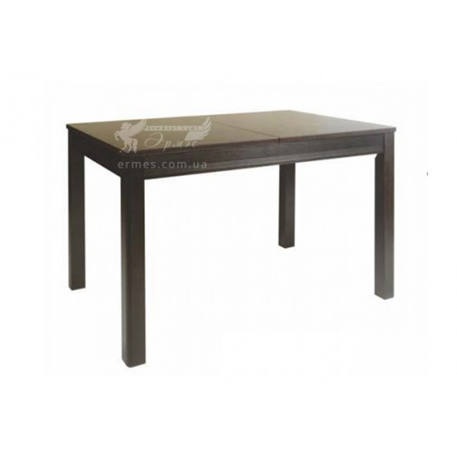 """Стіл """"Берлін Люкс"""" Мелітополь меблі (дерев'яний, розкладний)"""