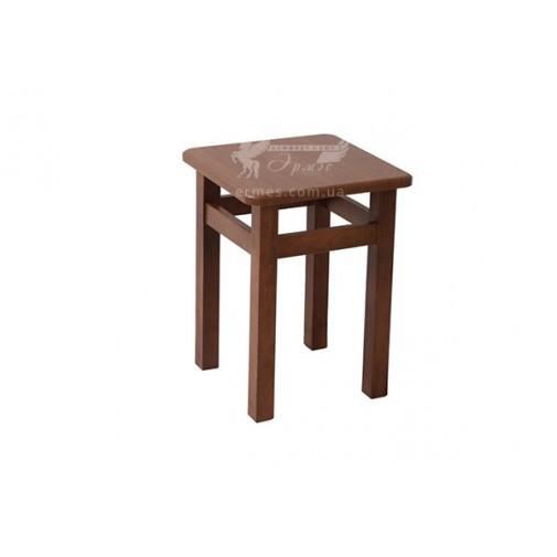 Табурет Т - 65 МДФ Мелитополь мебель (кухонный деревянный)