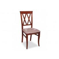 """Стул """"Венеция Н"""" Мелитополь мебель (деревянный с мягким сиденьем)"""