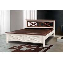 """Кровать """"Нормандия"""" 140 Микс мебель"""