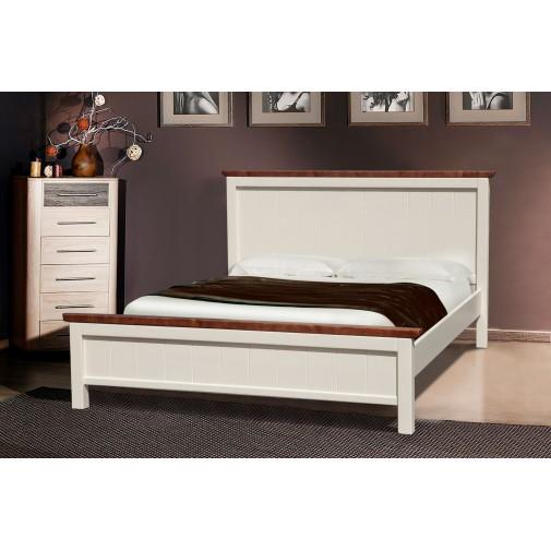 """Кровать """"Беатрис"""" 160 Микс мебель"""