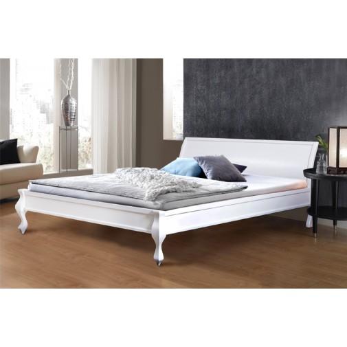 """Кровать """"Николь"""" белая 180 Микс мебель"""