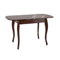 """Стол обеденный раскладной """"Кантри"""" Микс мебель (деревянный для гостиной)"""