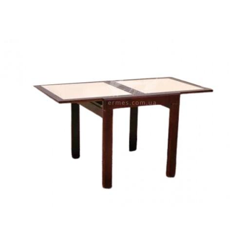 """Стол обеденный раскладной """"Оникс"""" Микс мебель (из букового дерева)"""
