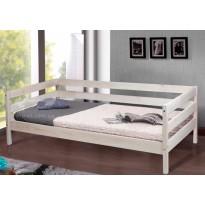 """Кровать """"Sky-3"""" ольха Микс мебель (односпальная)"""