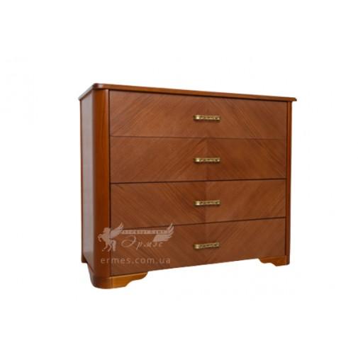 """Комод """"Ассоль"""" Микс мебель (деревянный с ящиками)"""