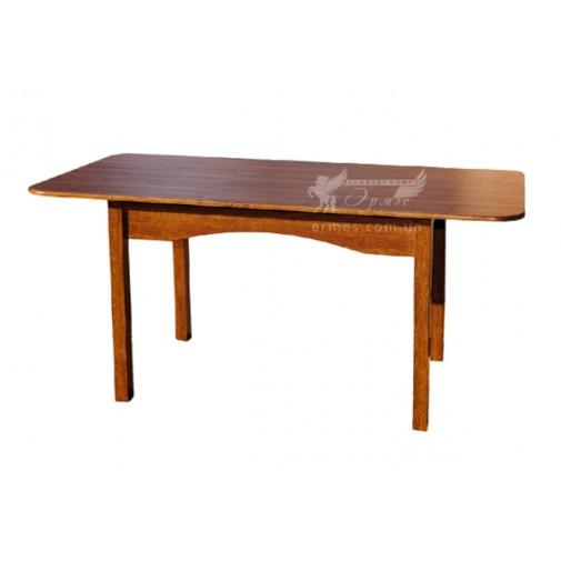 """Стол обеденный """"Окфорд"""" Микс мебель (прямоугольный деревянный)"""