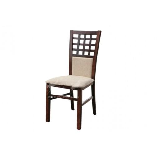 """Стул """"Даниэль"""" Микс мебель (деревянный с высокой спинкой)"""