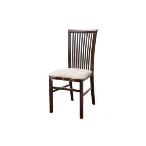 """Стул """"Анжело"""" Микс мебель (деревянный с высокой спинкой)"""