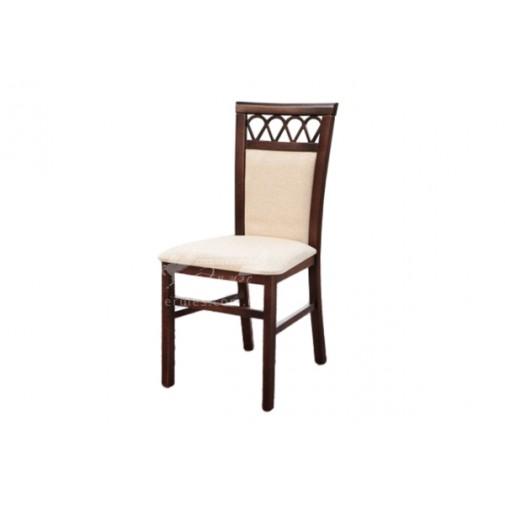 """Стул """"Анжело-5"""" Микс мебель (деревянный с мягкой спинкой)"""