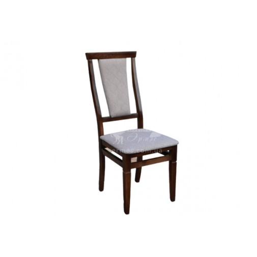 """Стул """"Чумак"""" Микс мебель (деревянный с высокой спинкой)"""