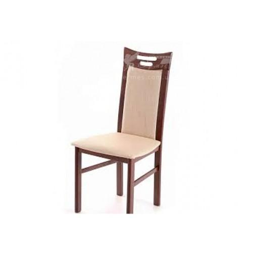"""Стул """"Юлия"""" Микс мебель (деревянный с высокой спинкой)"""