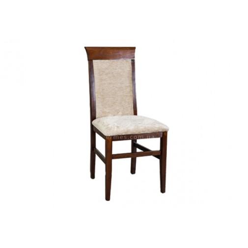 """Стул """"Алла"""" Микс мебель (деревянный с мягкой спинкой)"""