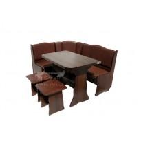"""Кухонный уголок """"Гармония"""" комплект Микс мебель (комплект мебели для кухни)"""
