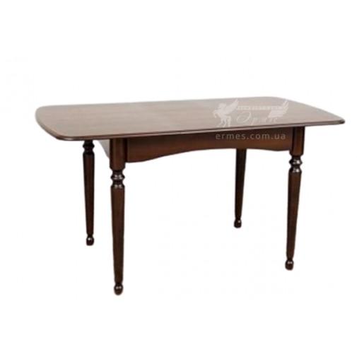 """Стол обеденный раскладной """"Поло"""" Микс мебель (деревянный для гостиной)"""