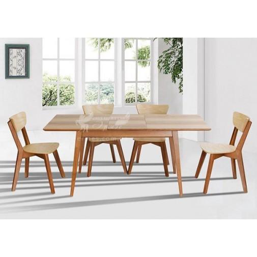 """Комплект обеденный """"Рондо"""" Микс мебель (набор для гостиной)"""