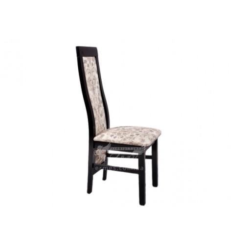"""Стул """"Катрин"""" Микс мебель (деревянный с высокой спинкой)"""
