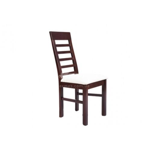 """Стул """"Лидер"""" Микс мебель (деревянный с высокой спинкой)"""