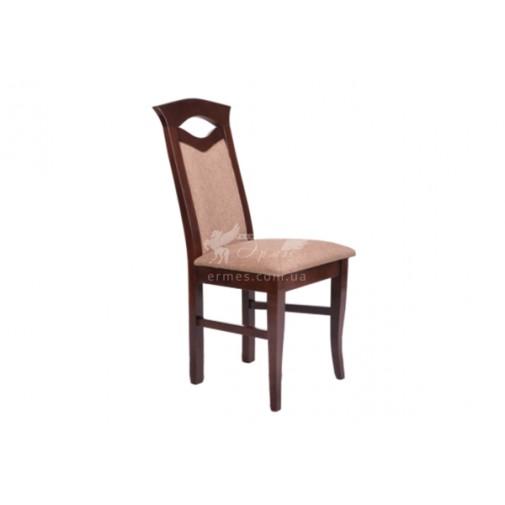 """Стул """"Милан"""" Микс мебель (деревянный с мягкой спинкой)"""