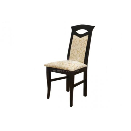 """Стул """"Милан-2"""" Микс мебель (деревянный с высокой спинкой)"""