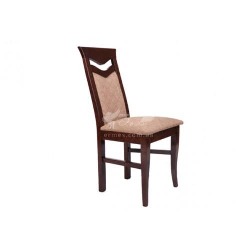 """Стул """"Ситроен"""" Микс мебель (деревянный с высокой спинкой)"""