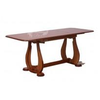 """Стол обеденный раскладной """"Агат"""" Микс мебель (деревянный, раздвижной)"""