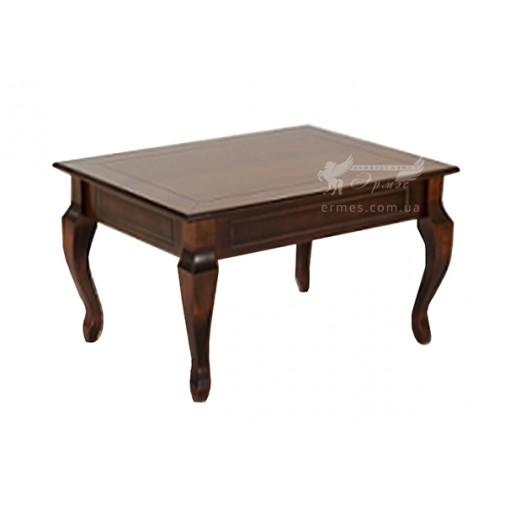 """Журнальний стіл """"Вега"""" Мікс меблі (дерев'яний кавовий столик)"""