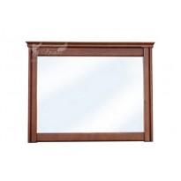 """Зеркало """"Маргарита"""" Микс мебель (настенное в деревянной раме)"""