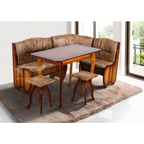 """Кухонный комплект """"Канзас"""" Микс мебель (набор мебели для кухни)"""
