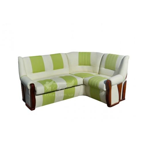 "Кухонный уголок ""Фантазия"" Микс мебель (мягкий диван для кухни)"