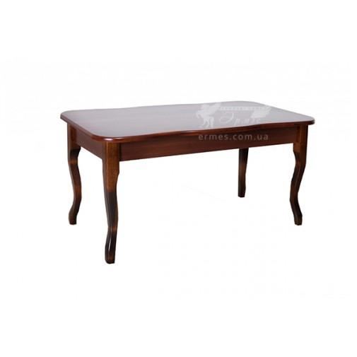 """Журнальний стіл """"Бридж"""" Мікс меблі (дерев'яний кавовий столик)"""